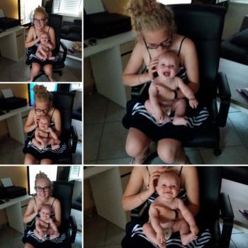 Babysitter Halle: Espèrence