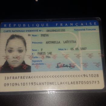 Babysitter Saint-Maurice: Antonella