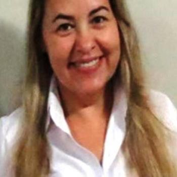 Babá em Goiânia: IDELVANIA MENEZES