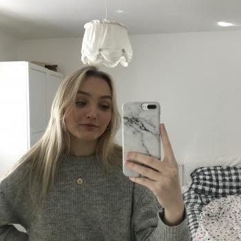 Babysitter Gothenburg: Emily