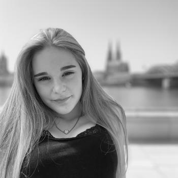 Babysitter Cologne: Leonie laureen