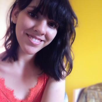 Babysitter in Salta: Fatima Nazarena