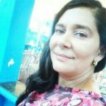 Niñera en Cartagena de Indias: Erica