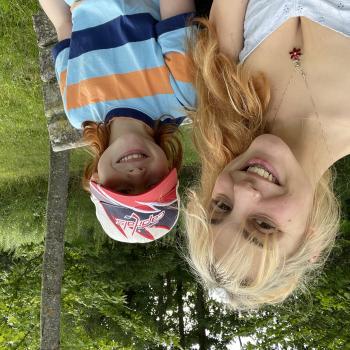 Baby-sitter in Peterborough: Kendra