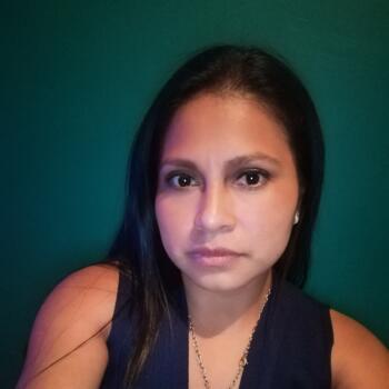 Niñera en Sabanilla: Katia