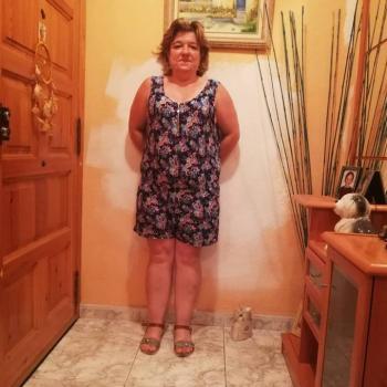 Agencia de cuidado de niños Benidorm: Yolanda