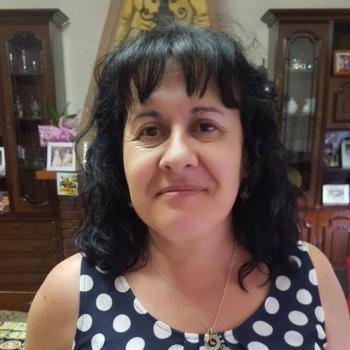 Babysitter in Lleida: Rosa mª