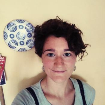 Childminder Reggio Emilia: Maddalena