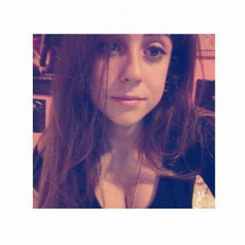 Babysitter Palermo: Eliana