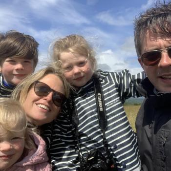 Nanny job Dublin: babysitting job Billie