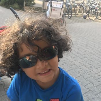 Lavoro per babysitter Dübendorf: lavoro per babysitter Sami