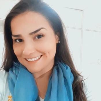 Babá em Porto Alegre: Rosângela