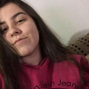 Babysitter in Toledo: Maria Eduarda