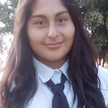 Niñera en Cajamarca: Elizabeth