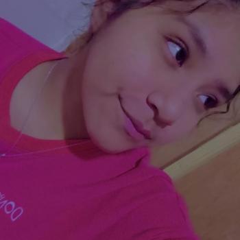 Babysitter in Moquegua: Adriana Lucero