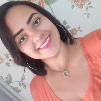 Babá Itaquaquecetuba: Rebeca