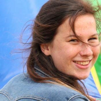 Baby-sitter Mol: Eline