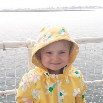 Babysitting job Dublin: babysitting job Claire