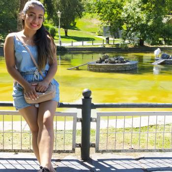 Niñeras en Barakaldo: Jenifer