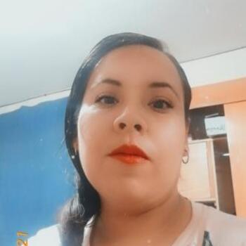 Babysitter in Ojo de Agua: Carolina