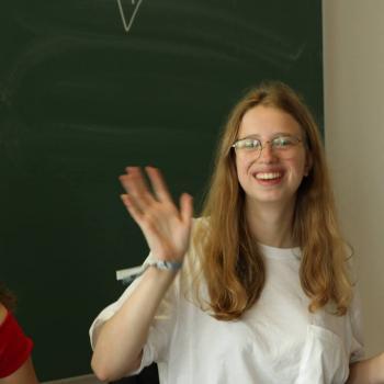 Babysitter in Luxemburg: Isabella