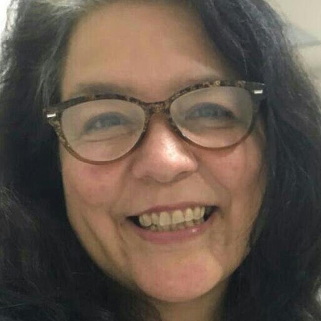 Babysitter in Mexico City: Luz María