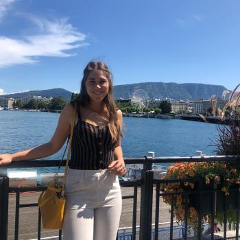 Baby-sitter Liège: Alexia