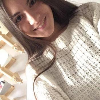Baby-sitter Differdange: Tatiana