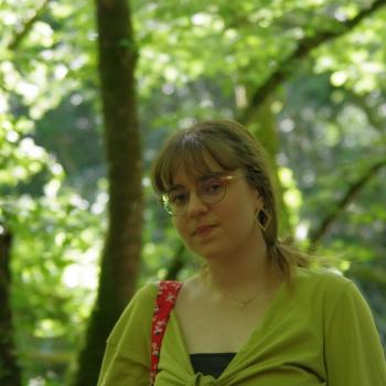 Baby-sitter Rennes: Elisa
