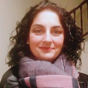 Niñera El Prat de Llobregat: Mati