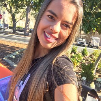 Babysitter in Portola Valley: Camila