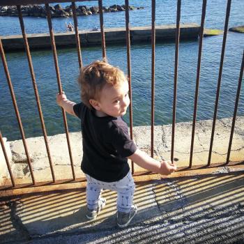 Babysitting job in Livorno: babysitting job Daniela