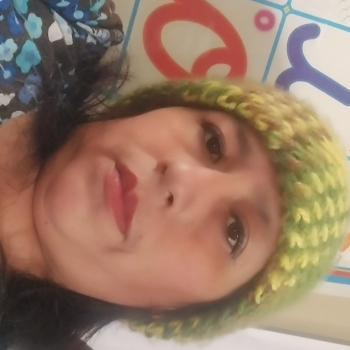Niñera en Limón (Provincia de Alto Amazonas): Diana