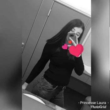 Babysitter Mondorf-les-Bains: Laura
