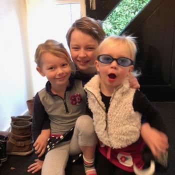 Babysitting job Zwolle: babysitting job Ria