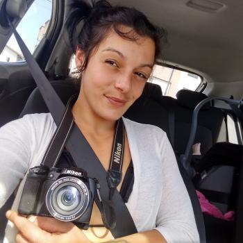 Babysitting Jobs in Florianópolis: babysitting job Marjorie