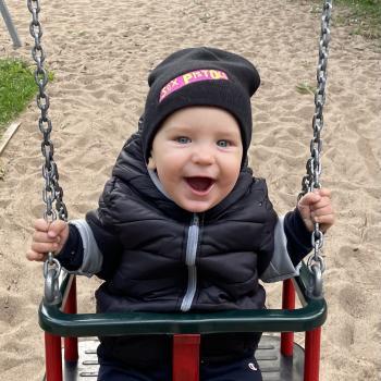 Babysitting job in Tallinn: babysitting job Getter