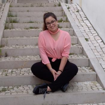 Babysitter Torres Vedras: Patrícia