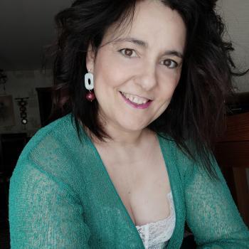 Niñera Pontevedra: Nuria
