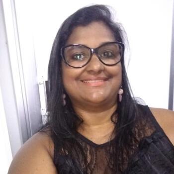 Babysitter Rio de Janeiro: Simoni