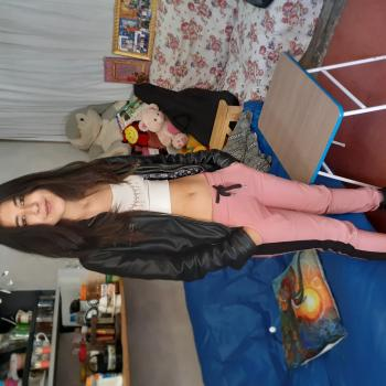 Niñera en Quilmes: Mariam