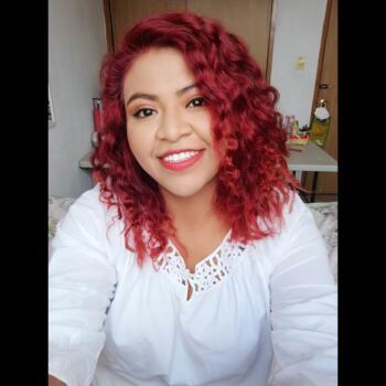 Babysitter Querétaro City: Abish