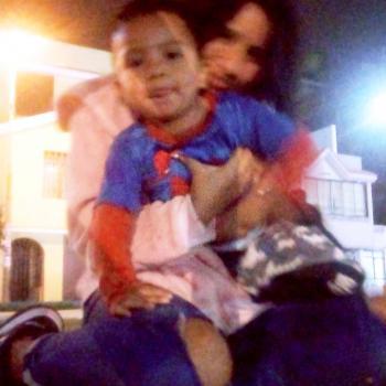 Babysitter Trujillo (Loreto): Nicolle