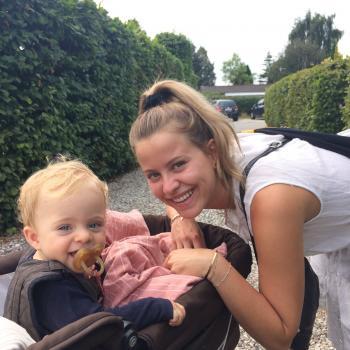 Babysitter i Linå: Nanna