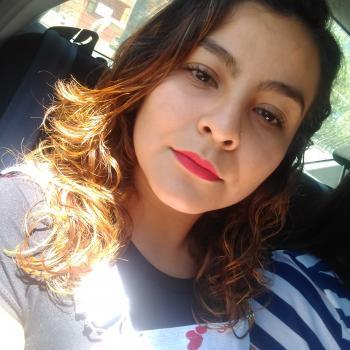 Niñera Cuautitlán Izcalli: Karla
