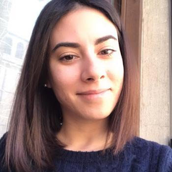 Babysitter Verona: Marzia