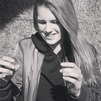 Oppas Berkel en Rodenrijs: Kirsten