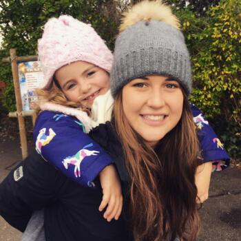 Babysitter Brisbane: Lily