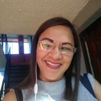 Babysitter Valparaíso: Ana Elena