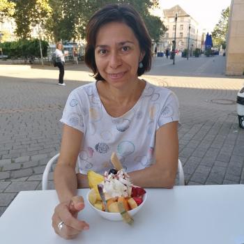 Babysitter in Wiesbaden: Mariella